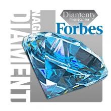 Diament Forbes 2010