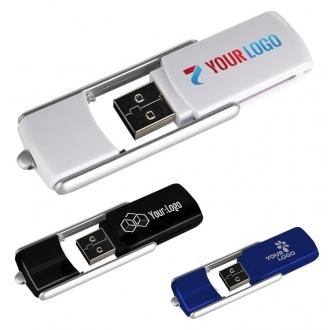 USB-Stick aus Plastik