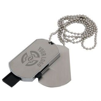 Pendrive metalowy