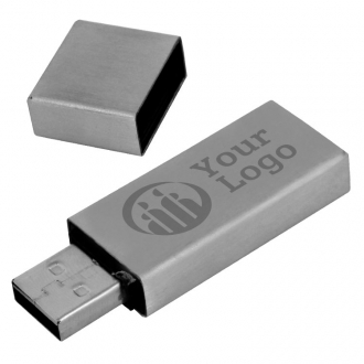 USB-Stick aus Metall