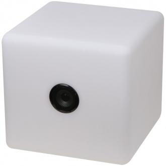 Głośnik Bluetooth XXL - świecący