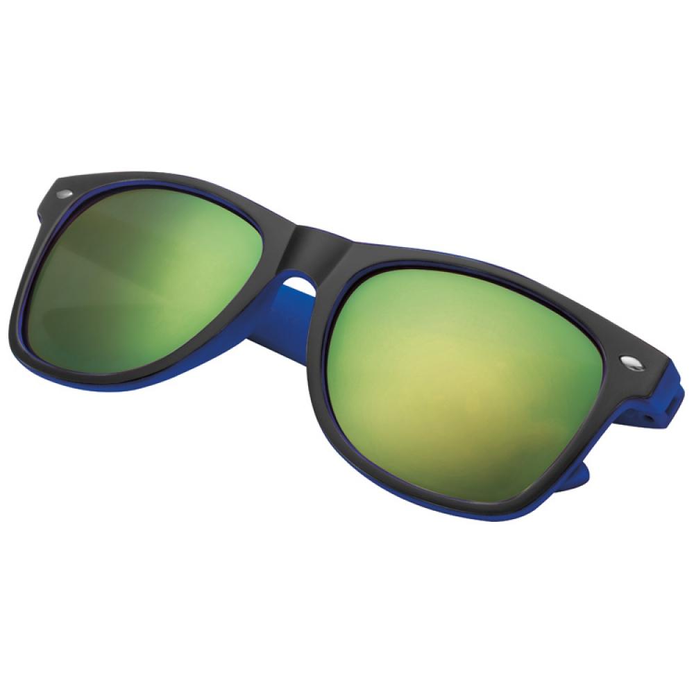 Okulary przeciwsłoneczne z filtrem UV 400 c3
