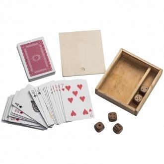 Gra w karty i kości