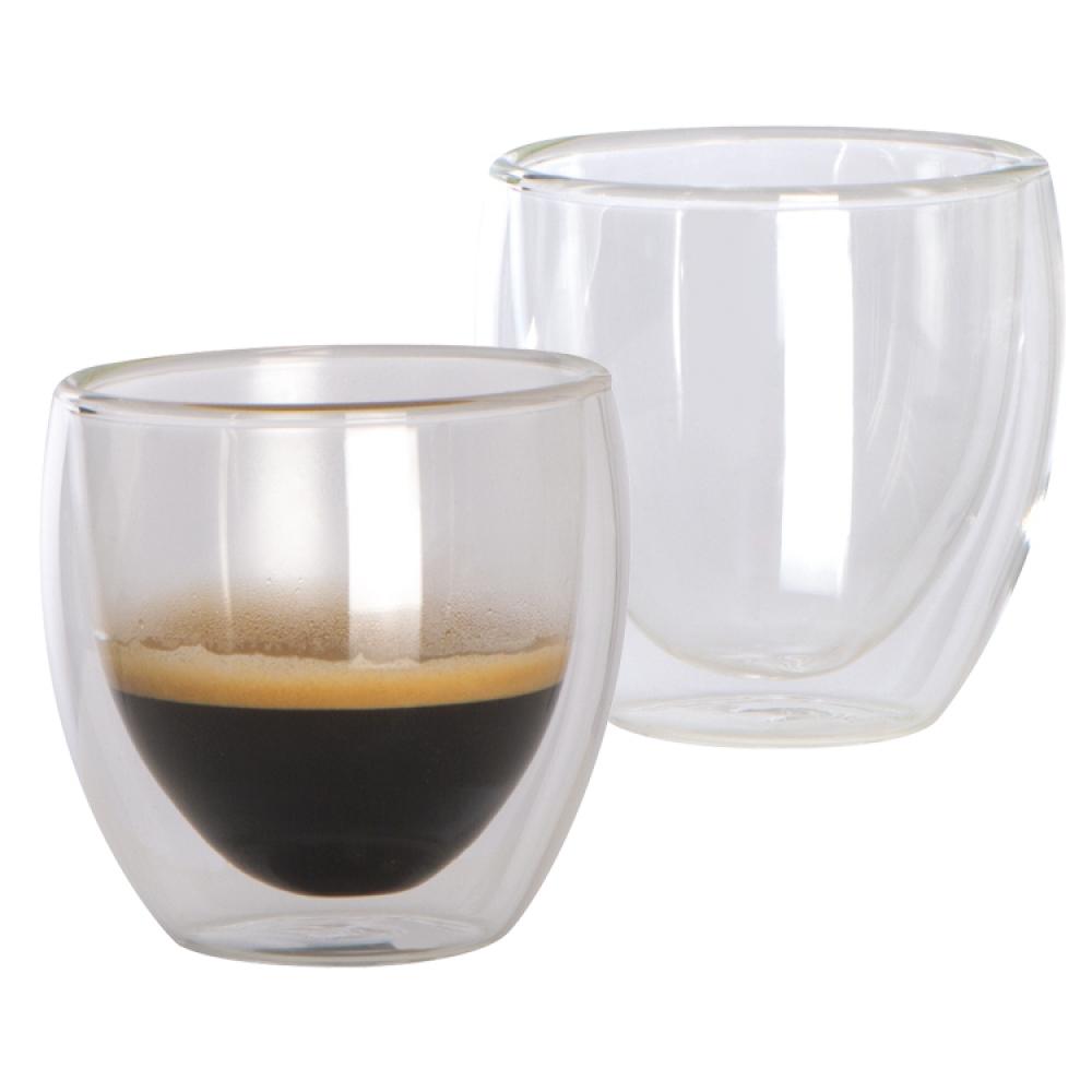 Szklanki do espresso