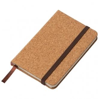 Notatnik korkowy format A6