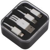 Zestaw przejściówek USB - C, MICRO, IPHONE