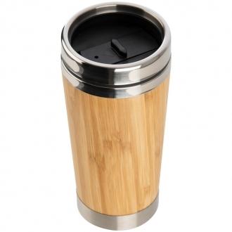 Kubek bambusowy 400 ml
