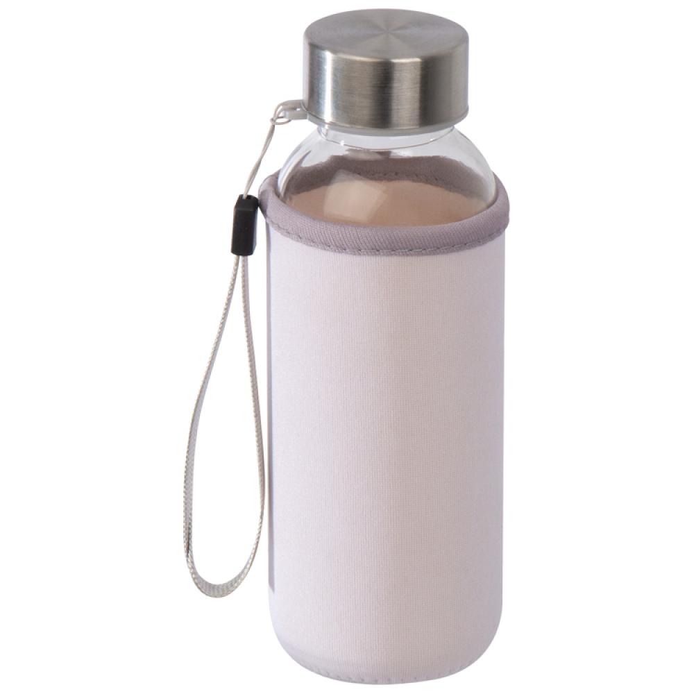 Butelka w neoprenowym pokrowcu 300 ml