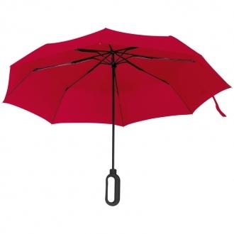 Parasol manualny ze specjalnym uchwytem