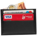 Etui na karty z ochroną RFID