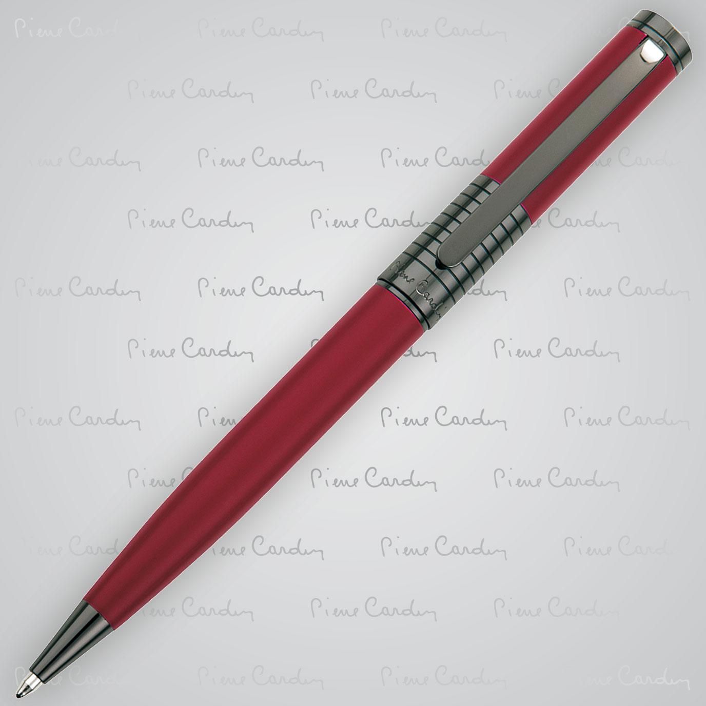 Długopis metalowy EVOLUTION Pierre Cardin