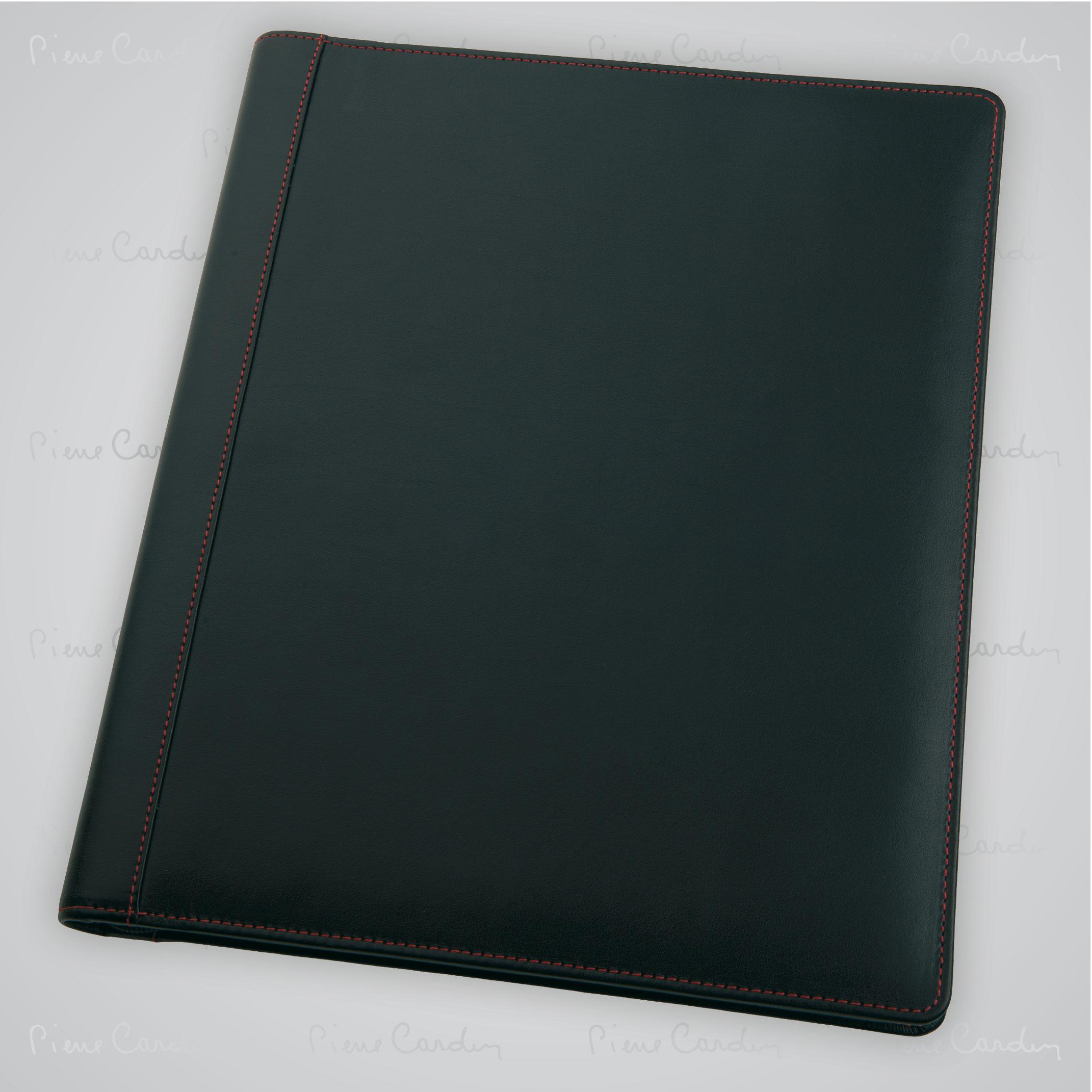 Folder A4 CHAMBORD Pierre Cardin