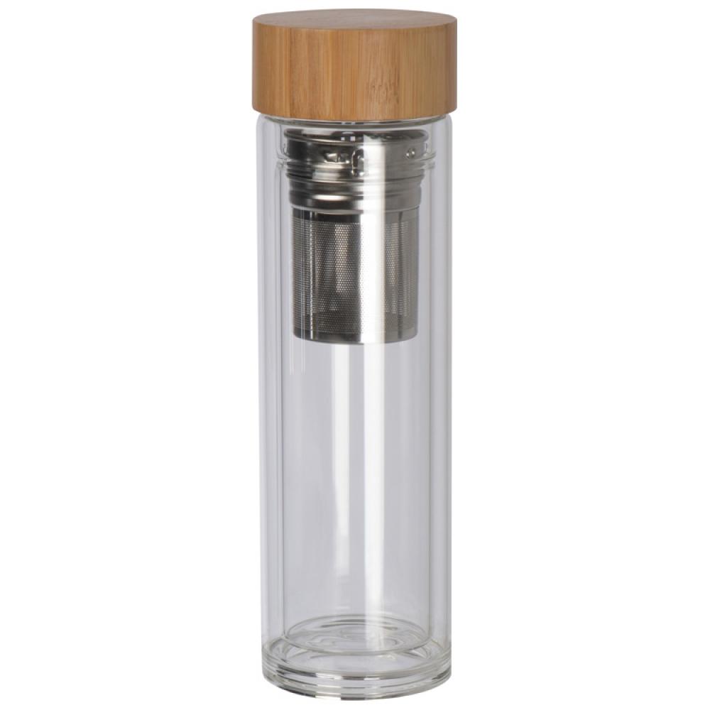 Butelka szklana 420ml