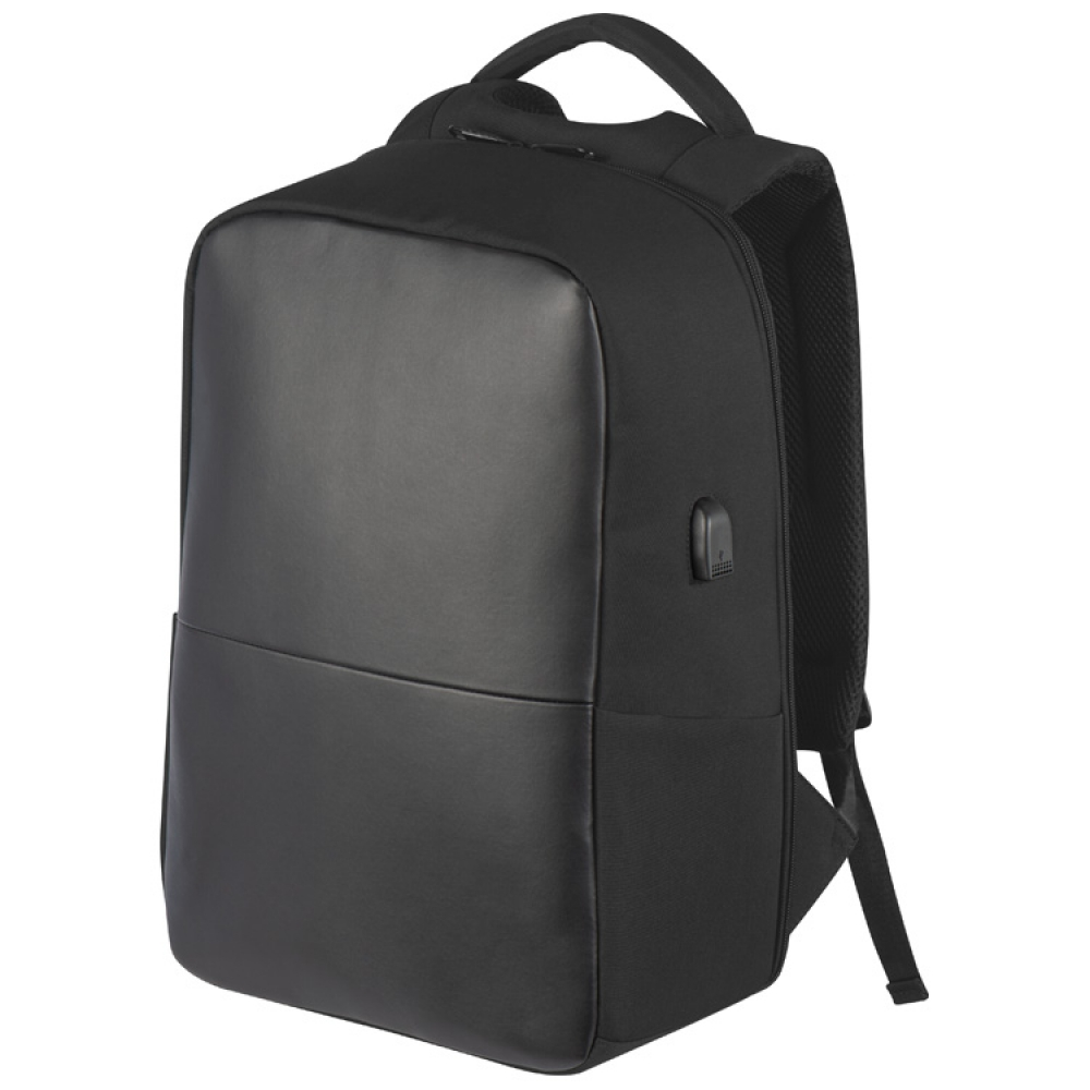Plecak z USB 15,6''