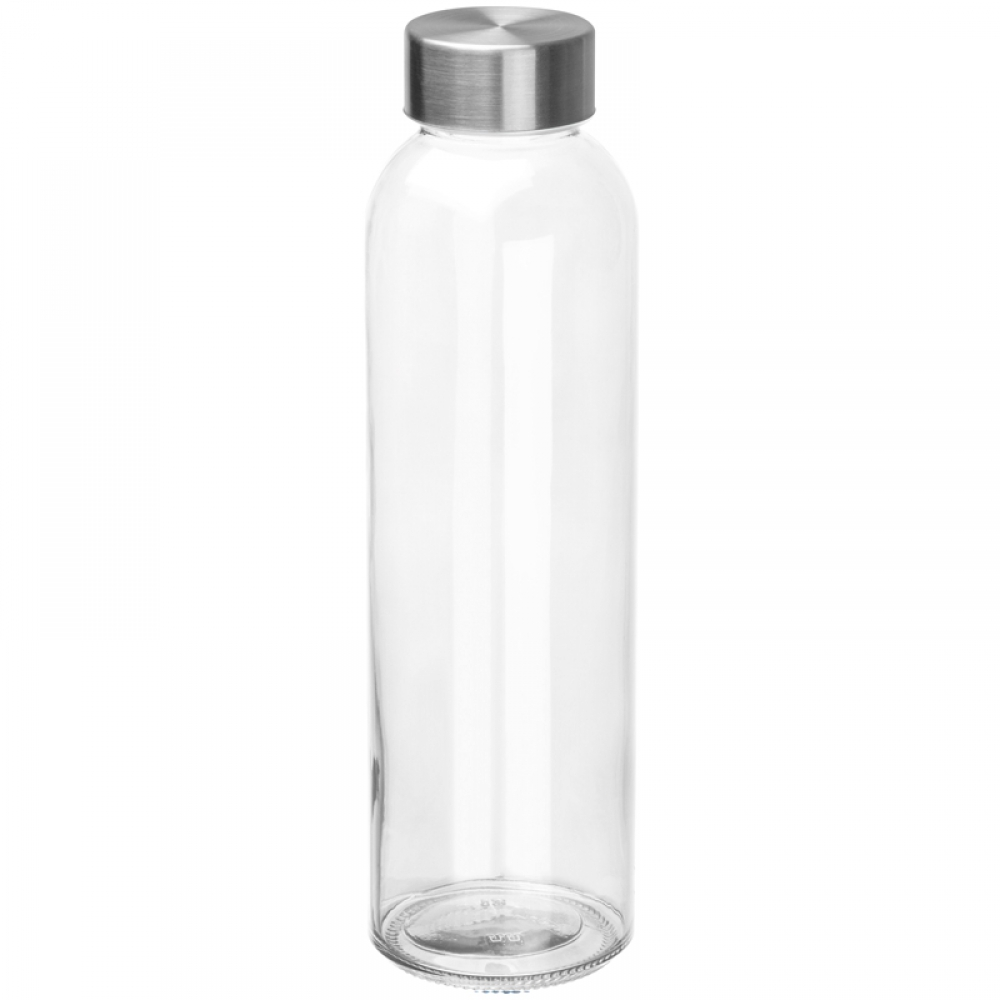 Szklana butelka 500 ml