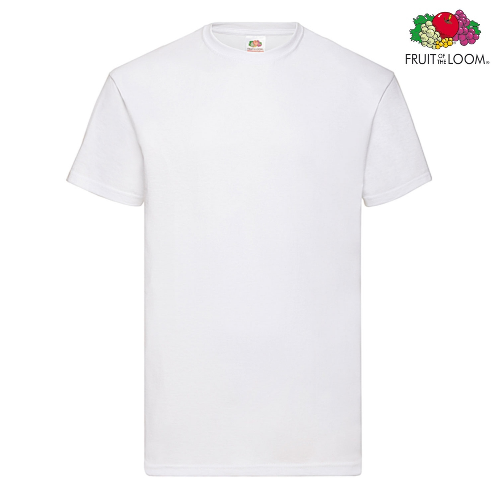 T-shirt męski Valueweight T (F02)
