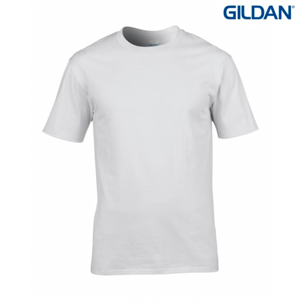 T-shirt unisex Premium Cotton Adult (GI4100)