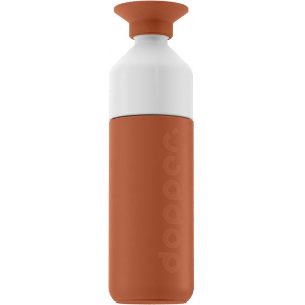 Butelka Termiczna Dopper Insulated 580 ml - Terracota Tide