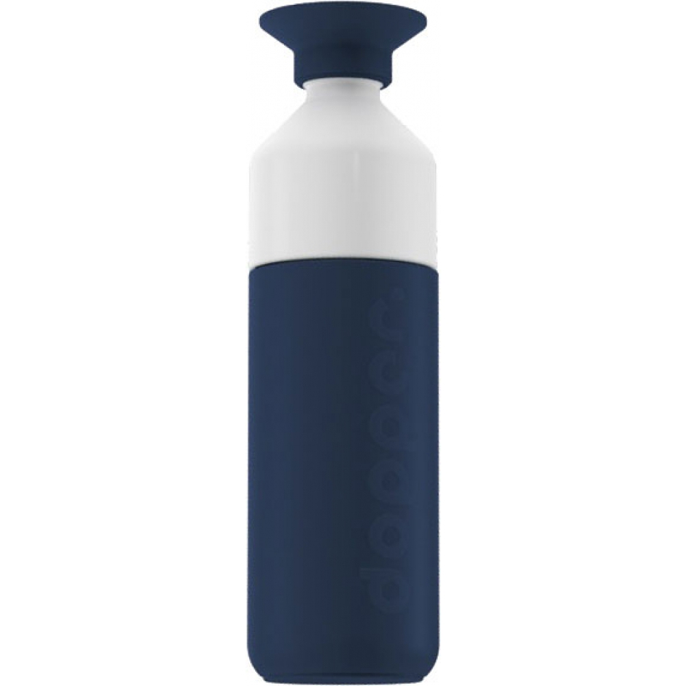 Butelka Termiczna Dopper Insulated 580 ml - Breaker Blue