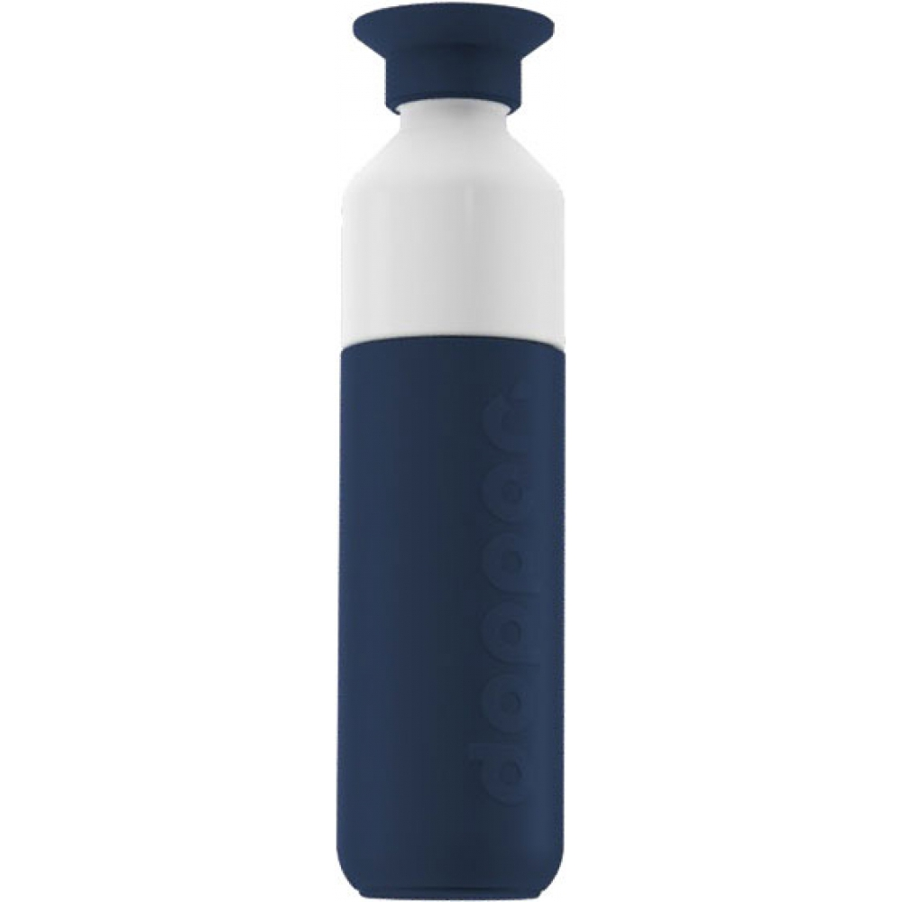 BUTELKA TERMICZNA - DOPPER INSULATED 350 ML - Breaker Blue