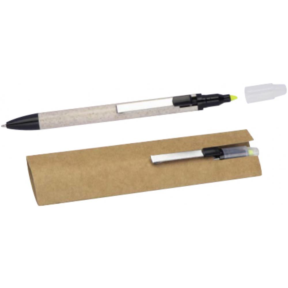 Długopis eco friendly