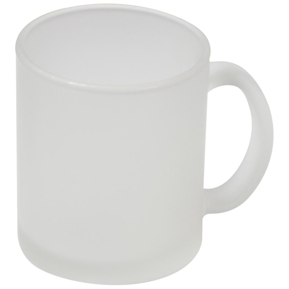 Kubek szklany 300 ml