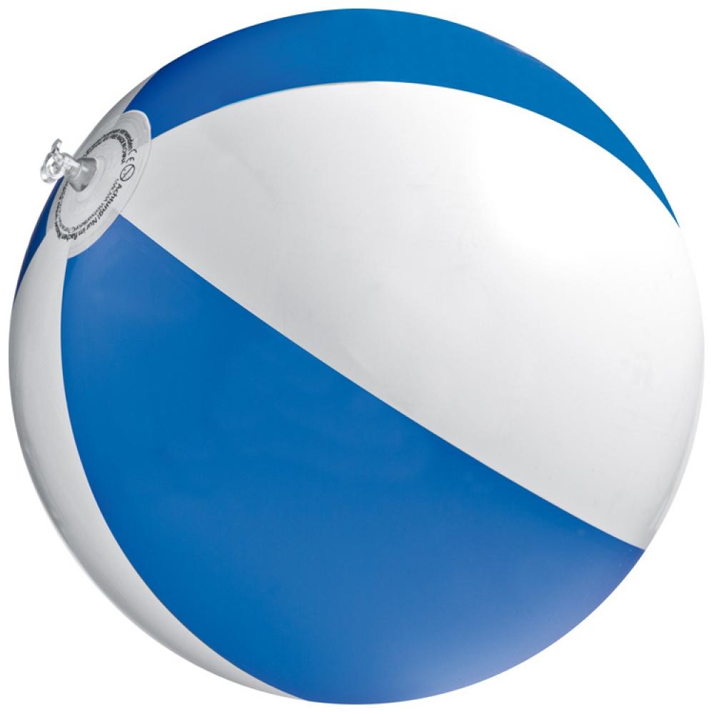 Dmuchana piłka plażowa 26 cm