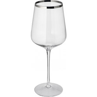 Zestaw kieliszków do wina Ferraghini