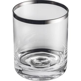 Zestaw szklanek do whiskey Ferraghini